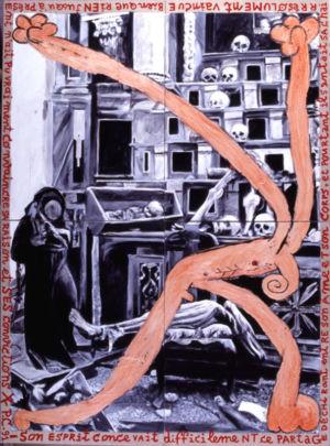 Saint Michel  36-91 - Paella Chimicos