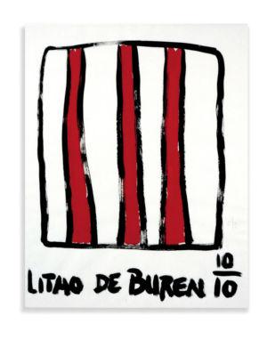 Litho de Buren